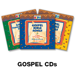 Kids Gospel
